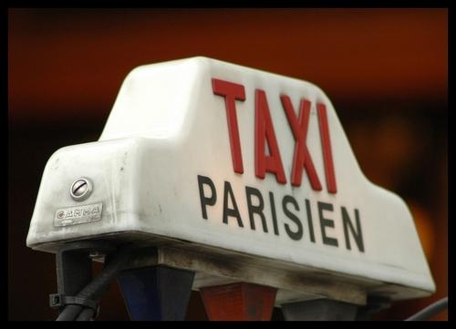 Taxi_parisien